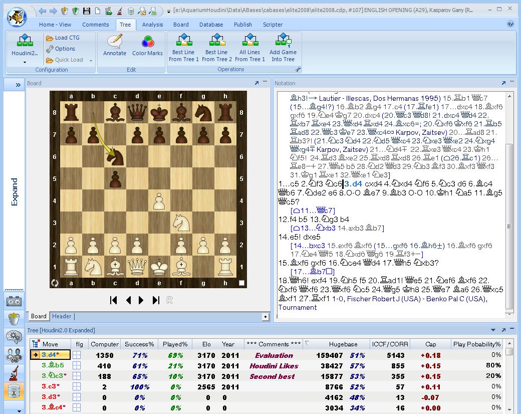 New Chess Programs - ChessOK com